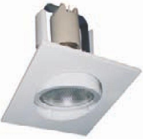 Fabricante de Luminária de Embutir para Forro - 1