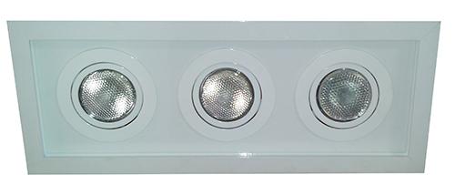 Fabricante de Luminária de Embutir para Forro em SP - 1