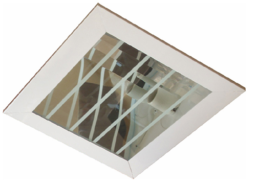 Fabricante de Luminária para Forro - 1