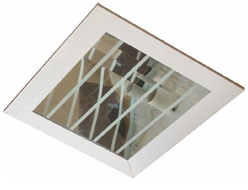 Fabricante de Luminária para Forro Modulado - 1