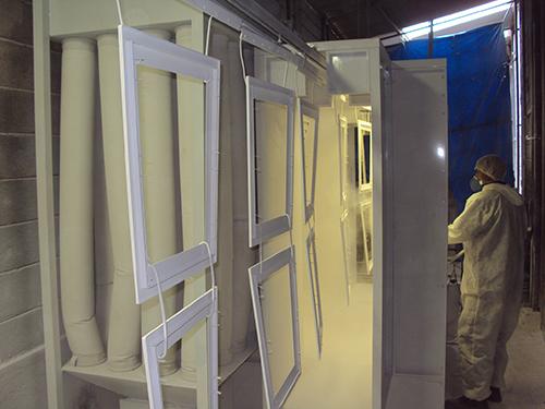 Fabricante de Luminária de Sobrepor em SP - 1