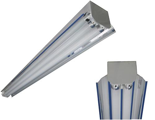 Iluminação Industrial - 1